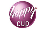 Happy Cup logo